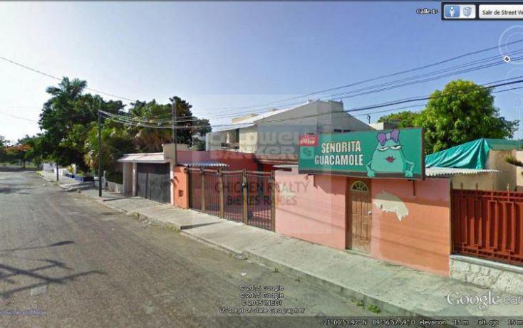 Foto de terreno habitacional en renta en 1c, campestre, mérida, yucatán, 1754796 no 04