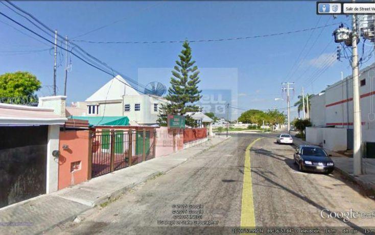 Foto de terreno habitacional en renta en 1c, campestre, mérida, yucatán, 1754796 no 05
