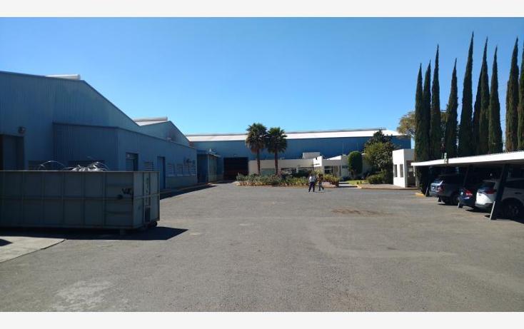 Foto de nave industrial en venta en  1-c, industrial, querétaro, querétaro, 1622842 No. 01