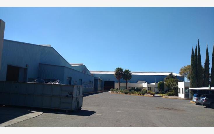 Foto de nave industrial en venta en  1-c, industrial, querétaro, querétaro, 1622842 No. 03