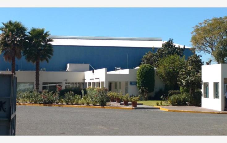 Foto de nave industrial en venta en  1-c, industrial, querétaro, querétaro, 1622842 No. 04