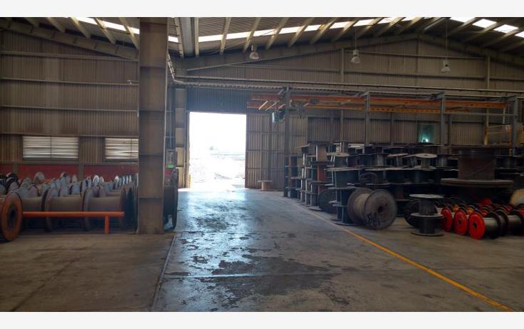Foto de nave industrial en venta en  1-c, industrial, querétaro, querétaro, 1622842 No. 06