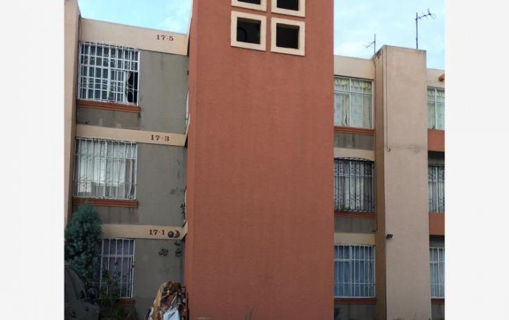 Foto de departamento en venta en 1er cerrada sur bosques del estado de méico ,, ampliación margarito f ayala, tecámac, estado de méxico, 2023332 no 01