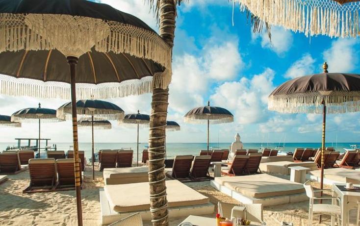 Foto de departamento en venta en 1era mls615, playa del carmen centro, solidaridad, quintana roo, 508690 No. 11