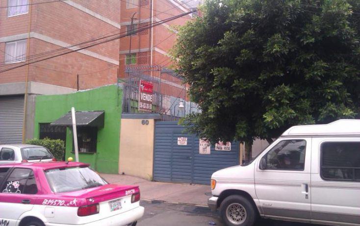 Foto de casa en venta en 1ero de mayo, tacubaya, miguel hidalgo, df, 1752634 no 01
