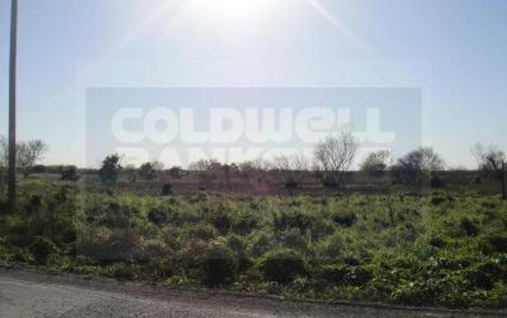 Foto de terreno habitacional en venta en  , 1o de mayo, r?o bravo, tamaulipas, 1836768 No. 01