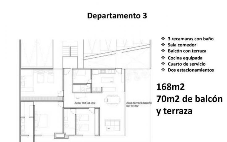 Foto de departamento en venta en 1ra cda san josé 23, tetelpan, álvaro obregón, df, 1841134 no 05