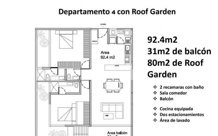 Foto de departamento en venta en 1ra cda san josé 23, tetelpan, álvaro obregón, df, 1841134 no 06