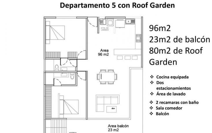 Foto de departamento en venta en 1ra cda san josé 23, tetelpan, álvaro obregón, df, 1841134 no 07