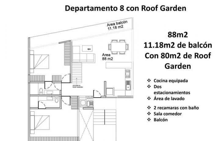 Foto de departamento en venta en 1ra cda san josé 23, tetelpan, álvaro obregón, df, 1841134 no 08