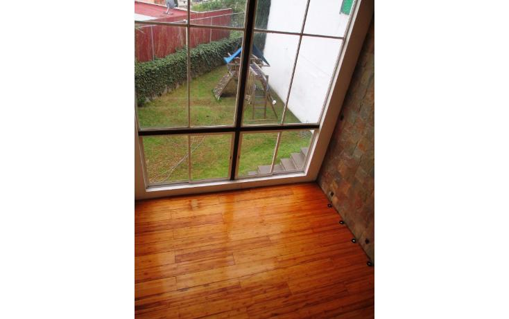 Foto de casa en venta en  , santa maría tepepan, xochimilco, distrito federal, 1701642 No. 06