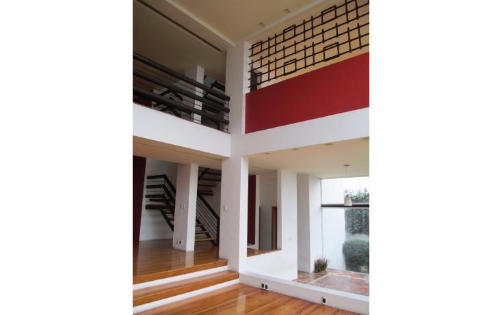 Foto de casa en venta en  , santa maría tepepan, xochimilco, distrito federal, 1701642 No. 23