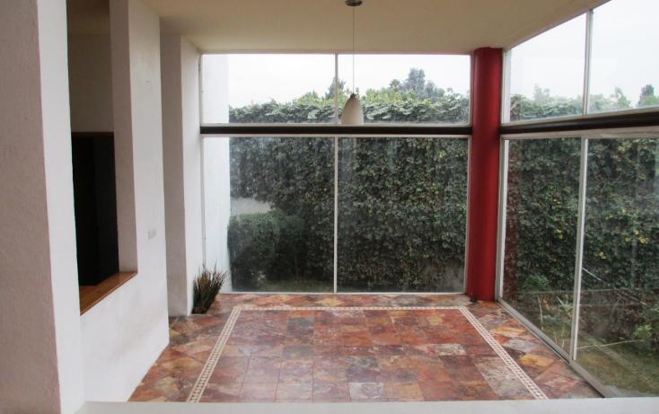 Foto de casa en venta en  , santa maría tepepan, xochimilco, distrito federal, 1701642 No. 26