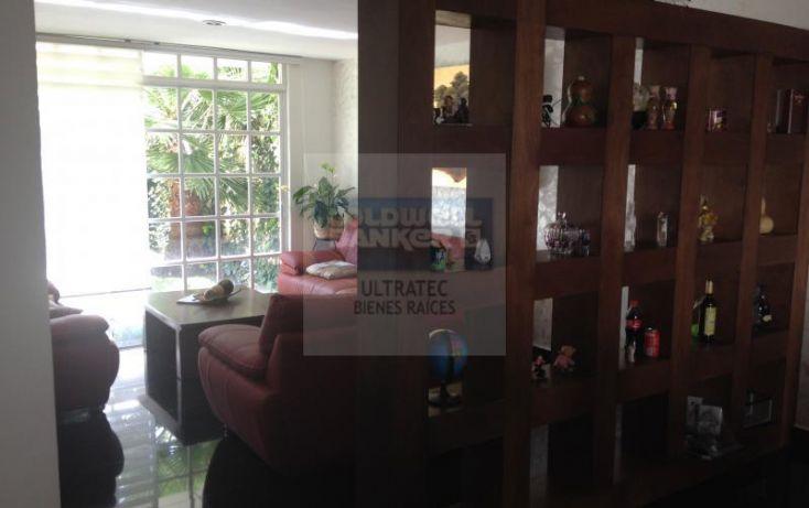 Foto de casa en venta en 1ra cerrada de manzanos 103, jurica, querétaro, querétaro, 953729 no 04