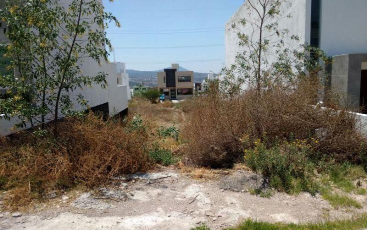 Foto de terreno habitacional en venta en 1ra cerrada del mirador 15, bolaños, querétaro, querétaro, 1781454 no 01