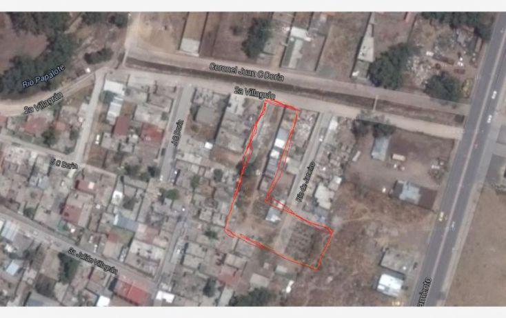 Foto de terreno comercial en venta en 1ra cerrada juan dario 36, nacozari, tizayuca, hidalgo, 1340819 no 02
