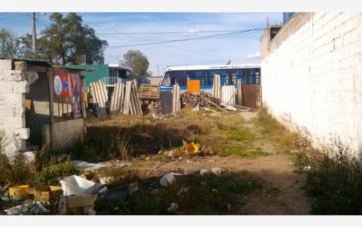 Foto de terreno comercial en venta en 1ra cerrada juan dario 36, nacozari, tizayuca, hidalgo, 1340819 no 03