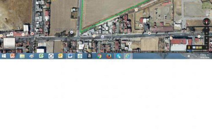 Foto de terreno habitacional en venta en 1ra de mayo calle paralela a galeana, san agustín, metepec, estado de méxico, 1654105 no 07