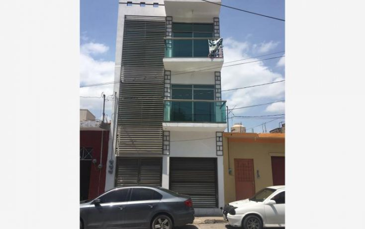 Foto de edificio en renta en 1ra norte, guadalupe, tuxtla gutiérrez, chiapas, 2040310 no 01