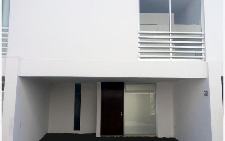 Foto de casa en venta en 1ro. de enero 53, nuevo méxico, zapopan, jalisco, 980683 No. 01