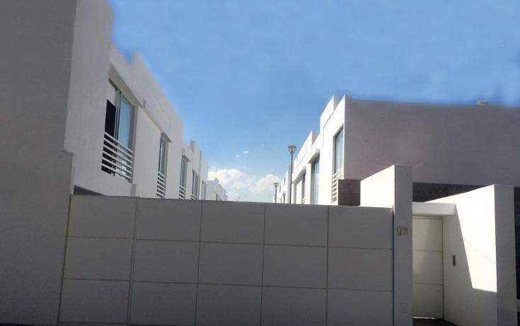 Foto de casa en venta en  53, nuevo méxico, zapopan, jalisco, 980683 No. 21