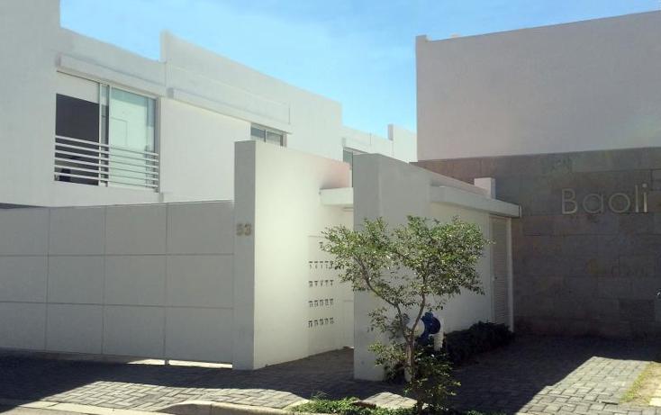 Foto de casa en venta en  53, nuevo méxico, zapopan, jalisco, 980683 No. 22