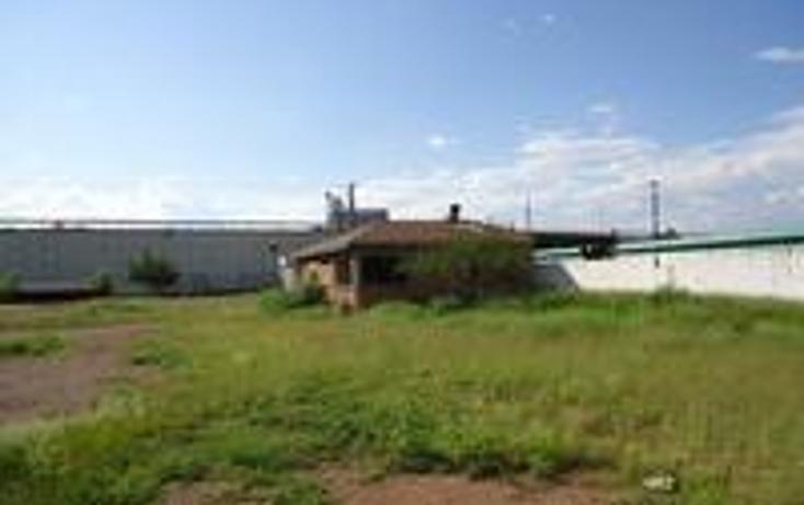 Foto de nave industrial en venta en  , 1ro de mayo, chihuahua, chihuahua, 1393723 No. 07