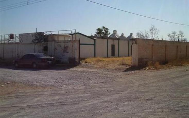 Foto de terreno comercial en venta en  , 1ro de mayo, chihuahua, chihuahua, 1907496 No. 01
