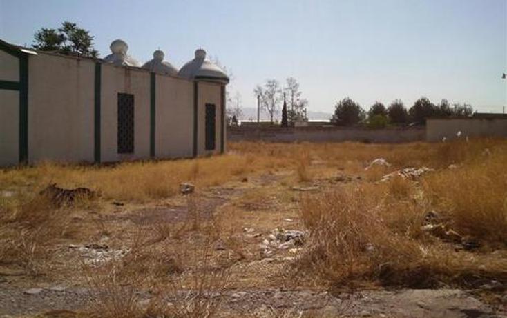 Foto de terreno comercial en venta en  , 1ro de mayo, chihuahua, chihuahua, 1907496 No. 03