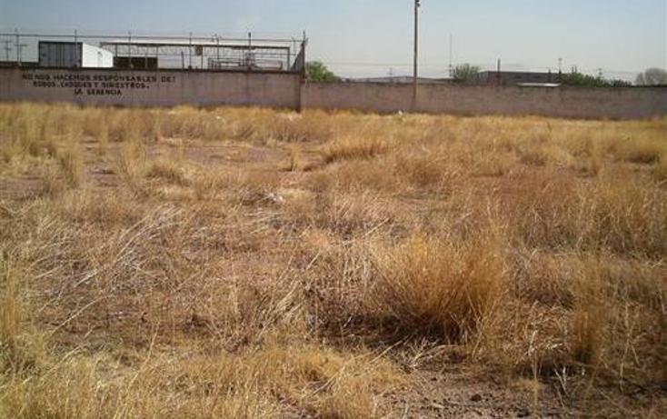 Foto de terreno comercial en venta en  , 1ro de mayo, chihuahua, chihuahua, 1907496 No. 04