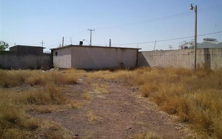 Foto de terreno comercial en venta en  , 1ro de mayo, chihuahua, chihuahua, 1907496 No. 06