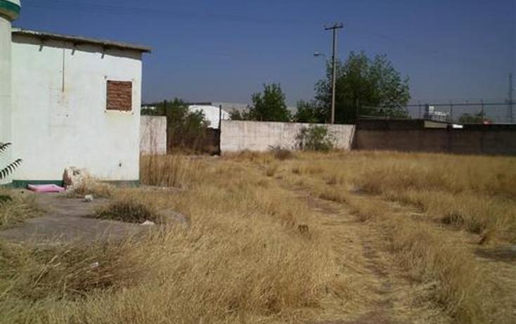 Foto de terreno comercial en venta en  , 1ro de mayo, chihuahua, chihuahua, 1907496 No. 07