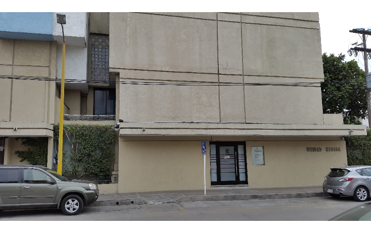 Foto de oficina en renta en  , 1ro de mayo, ciudad madero, tamaulipas, 1201501 No. 02
