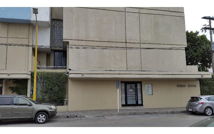 Foto de oficina en renta en  , 1ro de mayo, ciudad madero, tamaulipas, 1250997 No. 01