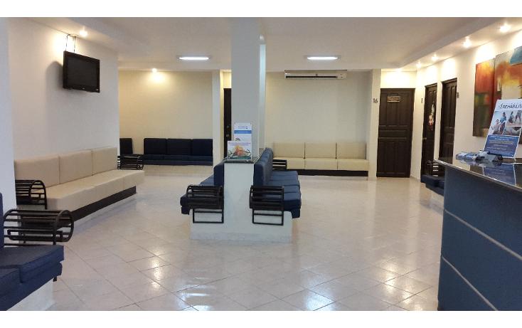 Foto de oficina en renta en  , 1ro de mayo, ciudad madero, tamaulipas, 1250997 No. 07