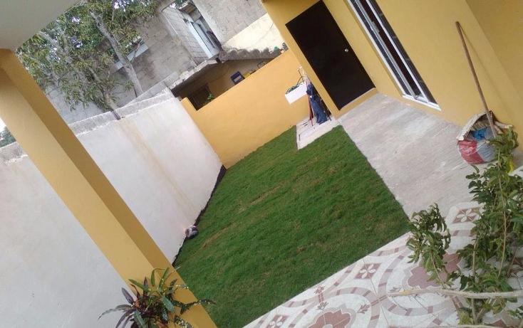 Foto de casa en venta en  , 1ro de mayo, ciudad madero, tamaulipas, 1387157 No. 02
