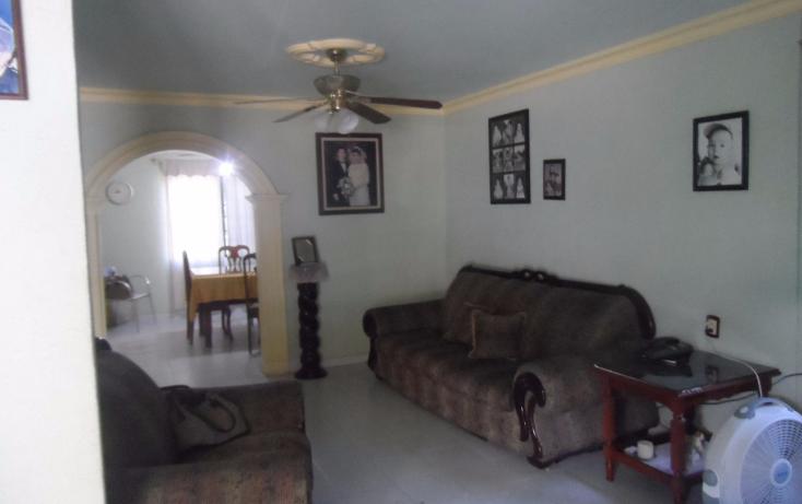 Foto de casa en venta en  , 1ro de mayo, ciudad madero, tamaulipas, 1452891 No. 02