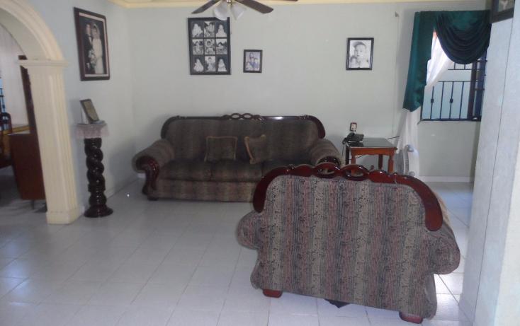 Foto de casa en venta en  , 1ro de mayo, ciudad madero, tamaulipas, 1452891 No. 04