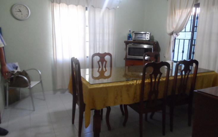 Foto de casa en venta en  , 1ro de mayo, ciudad madero, tamaulipas, 1452891 No. 05