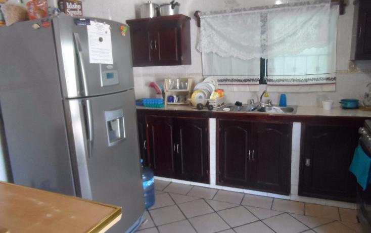 Foto de casa en venta en  , 1ro de mayo, ciudad madero, tamaulipas, 1452891 No. 09