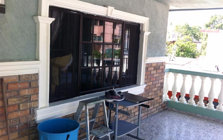 Foto de casa en venta en  , 1ro de mayo, ciudad madero, tamaulipas, 1452891 No. 12