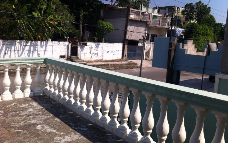Foto de casa en venta en  , 1ro de mayo, ciudad madero, tamaulipas, 1452891 No. 13