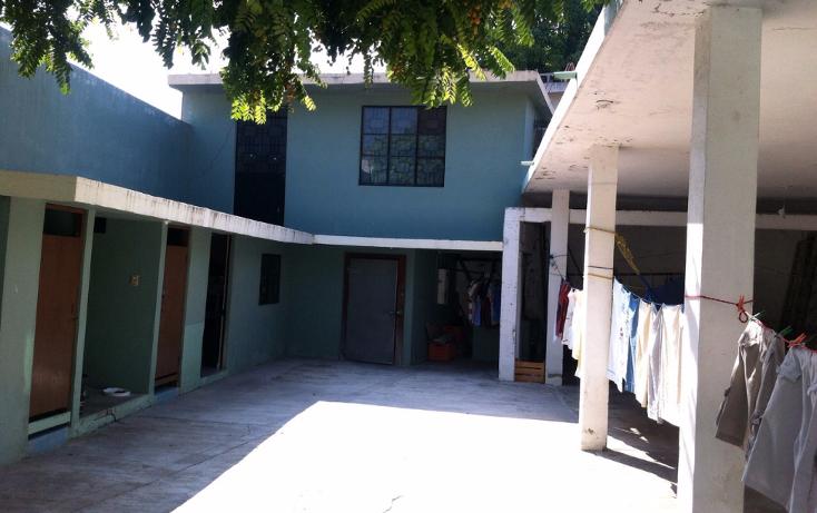 Foto de casa en venta en  , 1ro de mayo, ciudad madero, tamaulipas, 1452891 No. 16