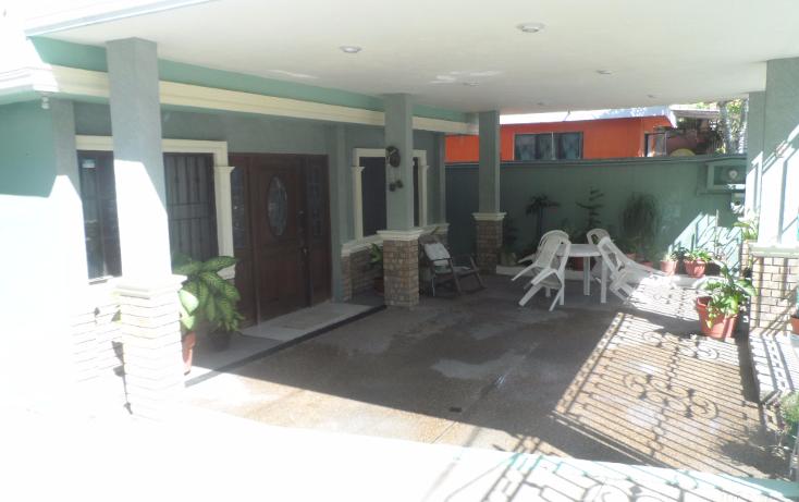 Foto de casa en venta en  , 1ro de mayo, ciudad madero, tamaulipas, 1452891 No. 18