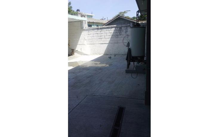 Foto de casa en venta en  , 1ro de mayo, ciudad madero, tamaulipas, 1452891 No. 19