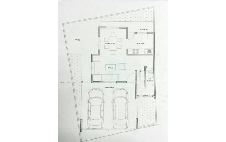 Foto de casa en venta en  , 1ro de mayo, ciudad madero, tamaulipas, 1778476 No. 01