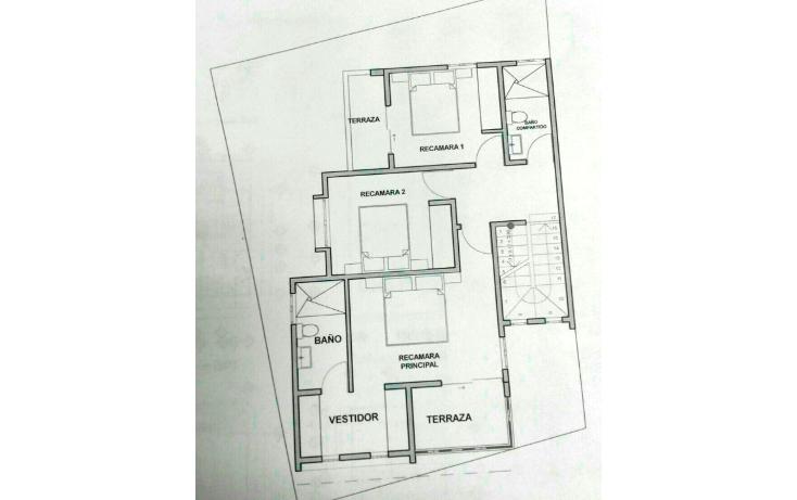 Foto de casa en venta en  , 1ro de mayo, ciudad madero, tamaulipas, 1778476 No. 02