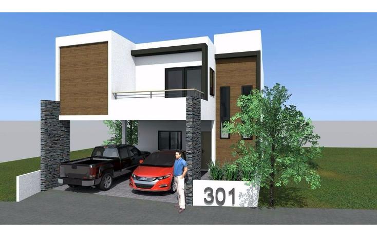 Foto de casa en venta en  , 1ro de mayo, ciudad madero, tamaulipas, 1779820 No. 01