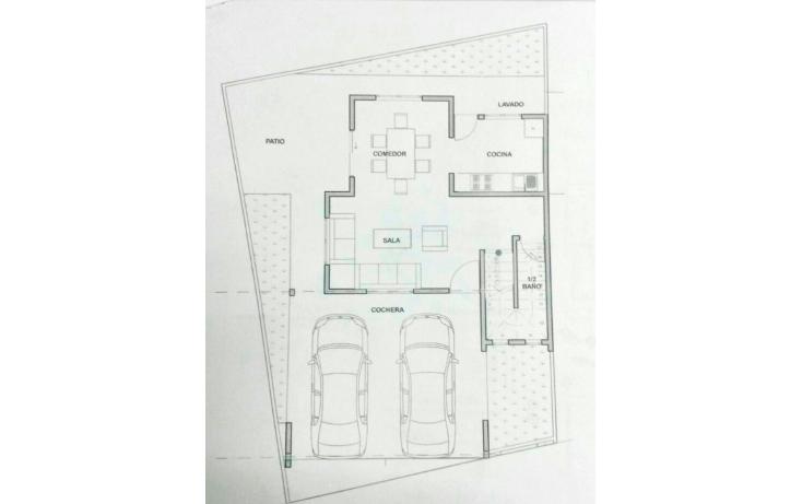 Foto de casa en venta en  , 1ro de mayo, ciudad madero, tamaulipas, 1783856 No. 02