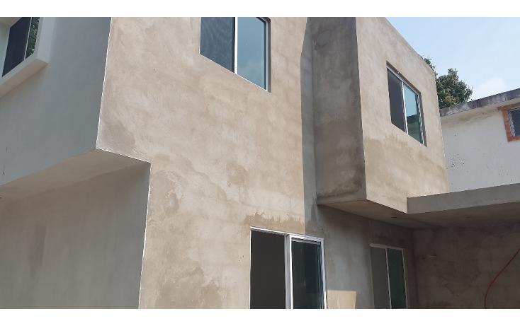 Foto de casa en venta en  , 1ro de mayo, ciudad madero, tamaulipas, 1819654 No. 01